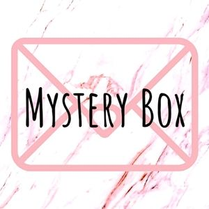Plus size mystery box!